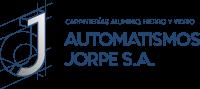 Automatismos Jorpe S.A.